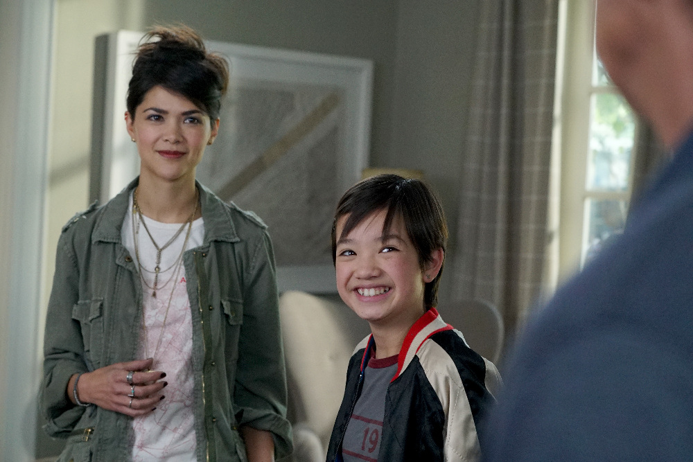 Disney Channel Picks Up Andi Mack Series from Lizzie McGuire Creator