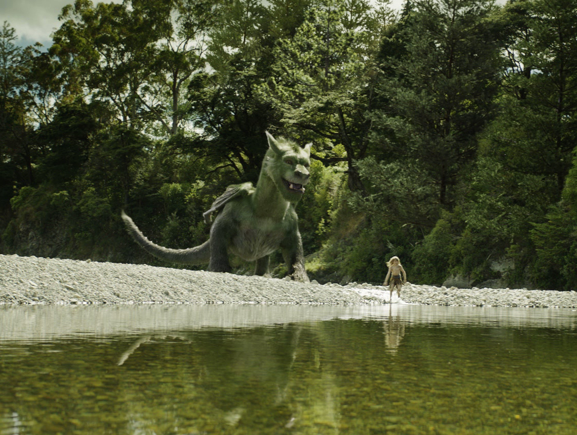 Finding Pete's Dragon: How the Disney Classic was Reimagined