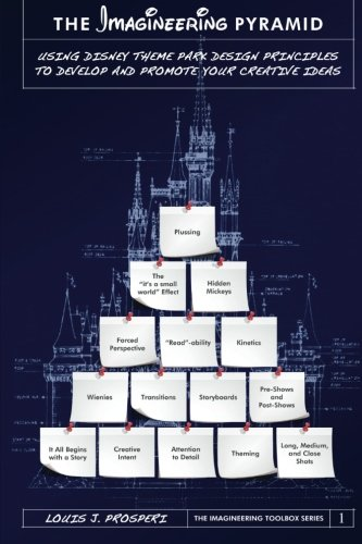 Book Review: The Imagineering Pyramid