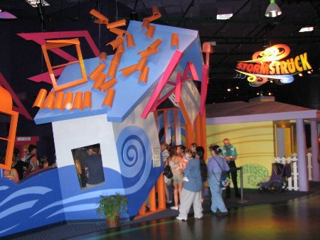 Report: Two More Innoventions Attractions to Close Next Month