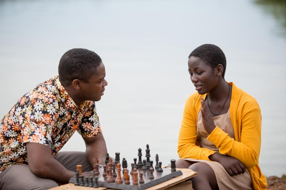 """Alicia Keys Premieres """"Back to Life"""" from Disney's """"Queen of Katwe"""""""