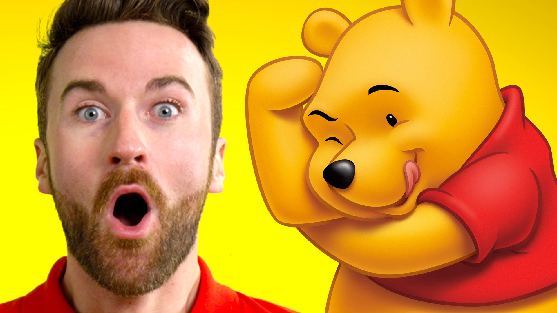 Disney Launches Rap Series with Winnie the Pooh
