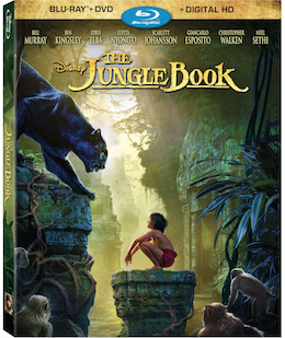 The Jungle Book Returning to IMAX for Limited Engagement
