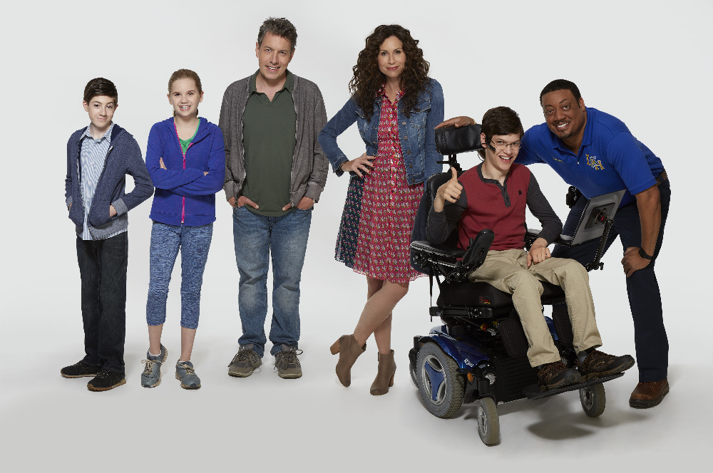 ABC's Speechless Pilot Available Online