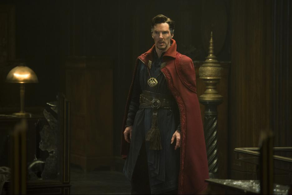 Doctor Strange Receives Mostly Positive Early Reaction