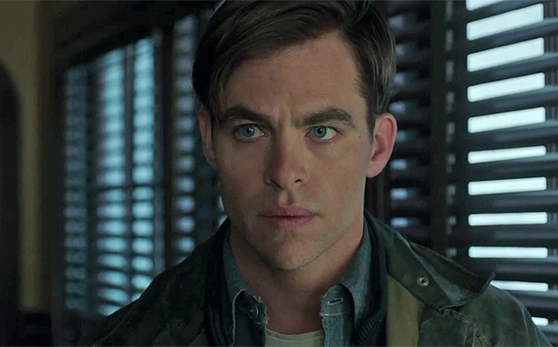 Chris Pine to Appear in Disney's A Wrinkle in Time