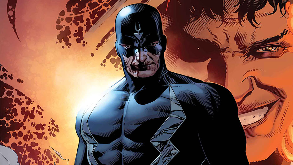 """Marvel's The Inhumans"" Coming to IMAX and ABC Next Year"