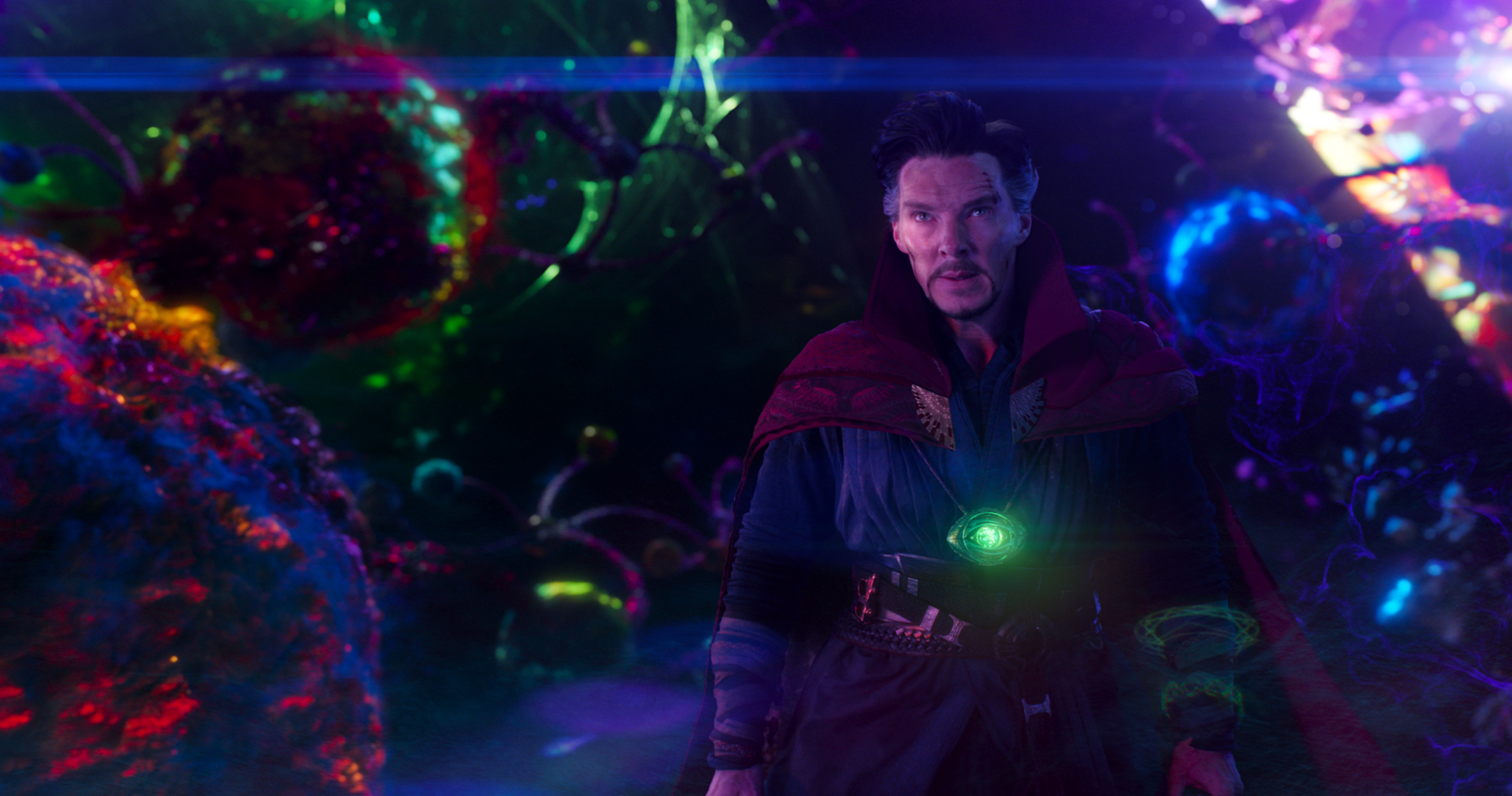 Dimensions and Magic: A Closer Look at Marvel's Doctor Strange