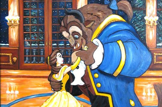 """Disney Legend Paige O'Hara Celebrates the 25th Anniversary of Disney's """"Beauty and the Beast"""""""