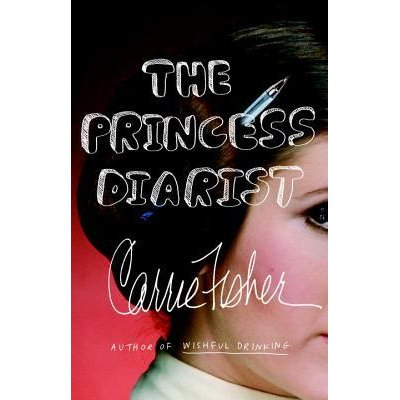 """The Princess Diarist"" by Carrie Fisher"
