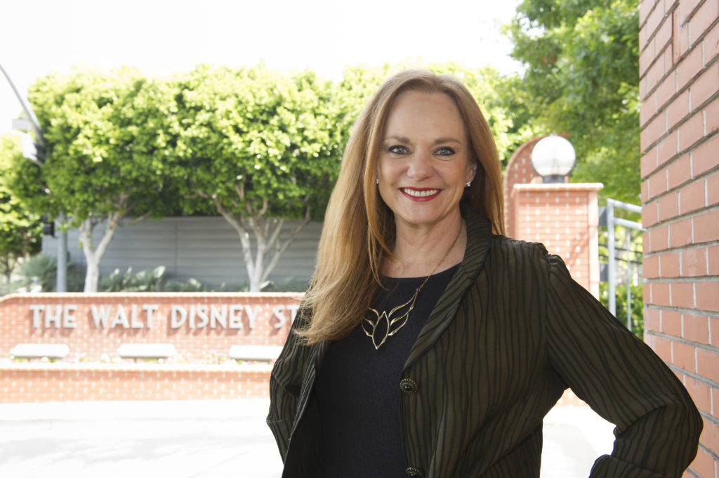 Disney CFO Named as One of Top 50 Most Powerful Women in Entertainment