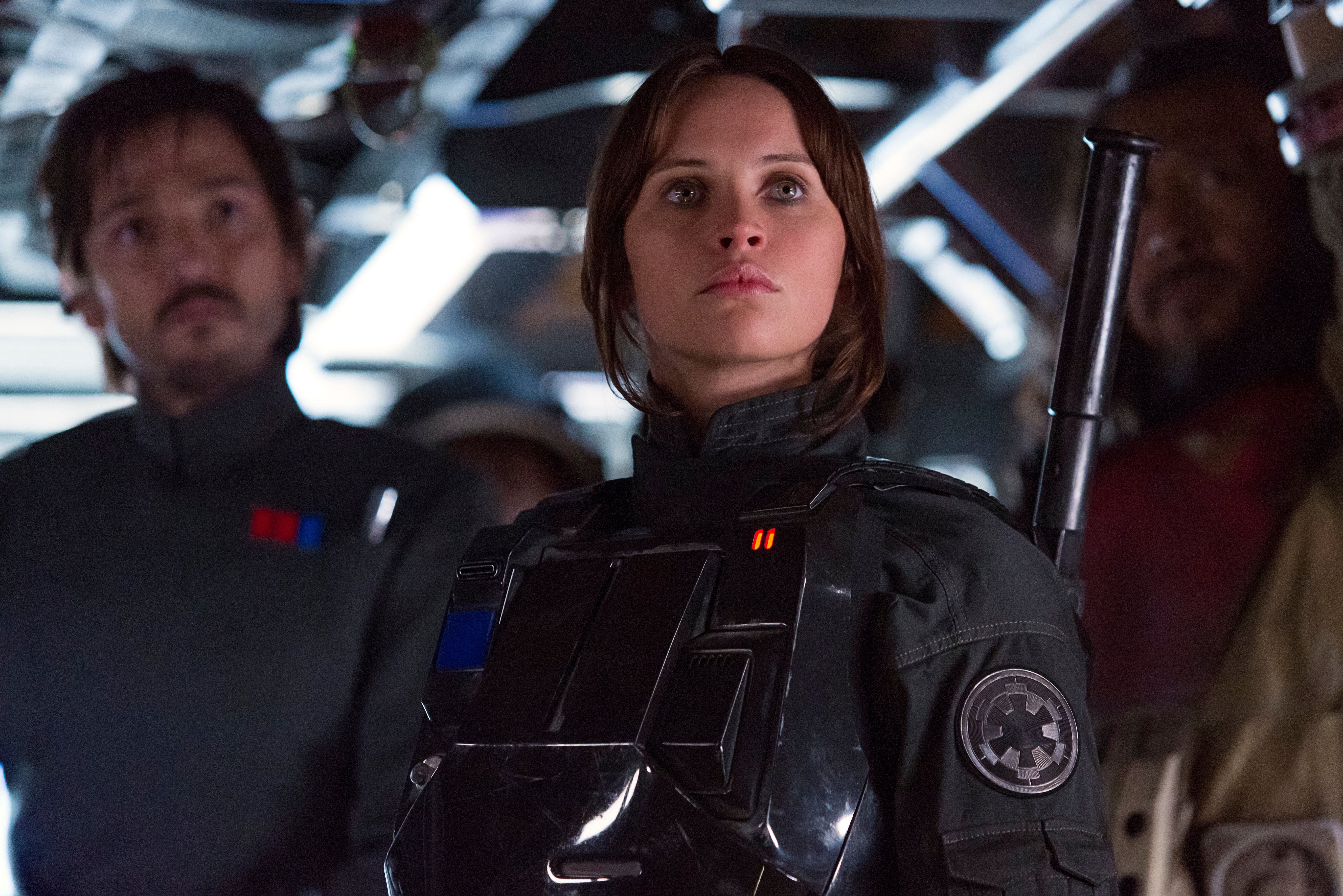 """Rogue One: A Star Wars Story"" Blu-Ray Coming April 4, Digital HD March 24"