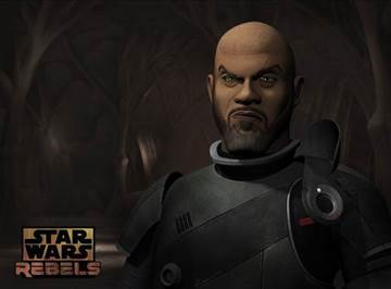 Forest Whitaker to Join Star Wars Rebels as Saw Gerrera