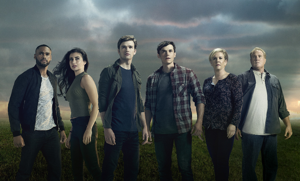 Review: Freeform's Beyond