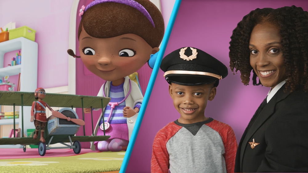 Disney Networks to Feature Black History Month Interstitials