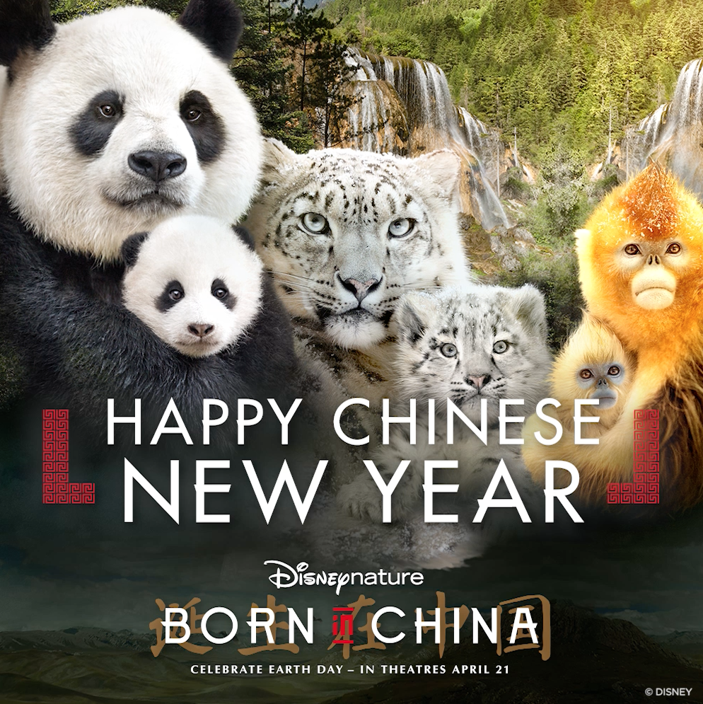 Born in China Group Tickets Now Available