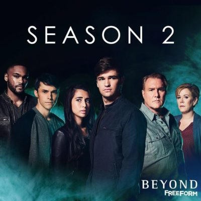 Freeform's Beyond Renewed for Second Season