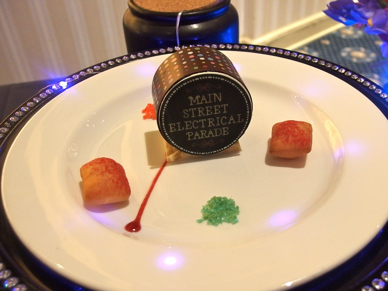 Special Items and Secret Foods Arrive with Main Street Electrical Parade