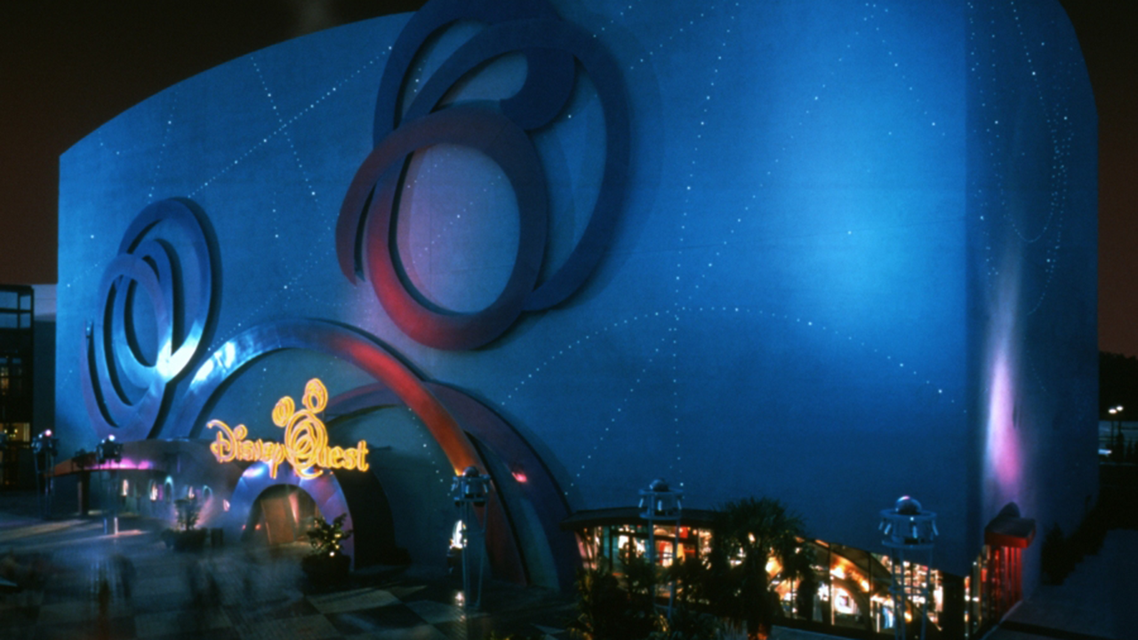 Disney Quest Closing July 3, Replaced by NBA Experience