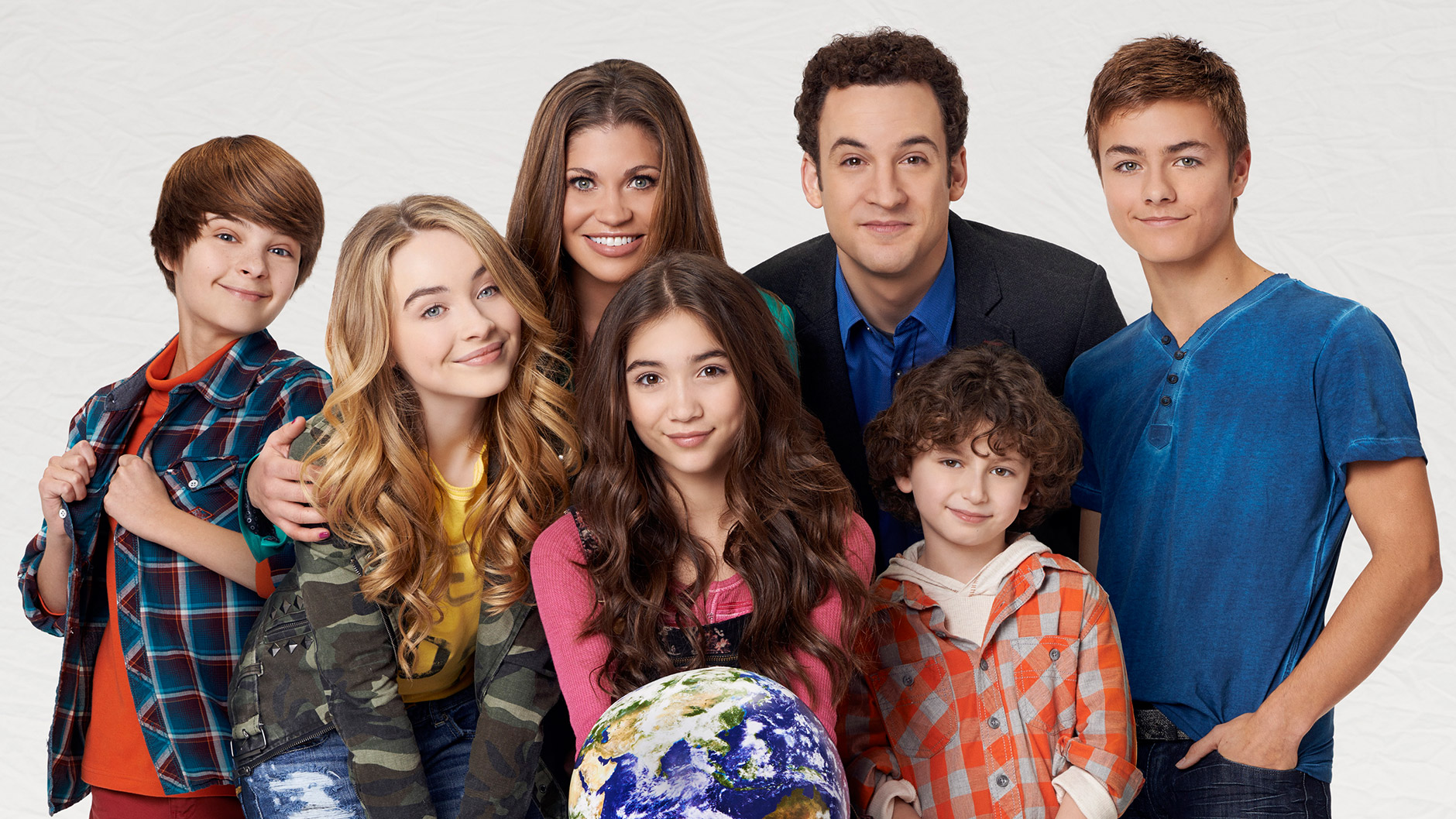 """Disney Channel Officially Cancels """"Girl Meets World"""""""