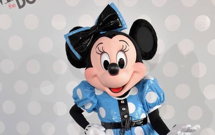 Rock the Dots Event Coming to Disney Springs Sunday and Minnie Debuts a New Dress!