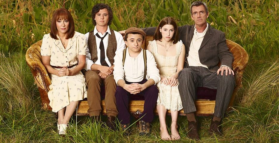 ABC Renews The Middle for Ninth Season