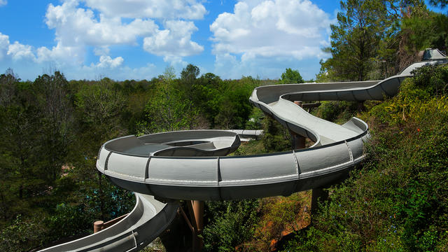 Runoff Rapids at Blizzard Beach Closed Indefinitely for Maintenance