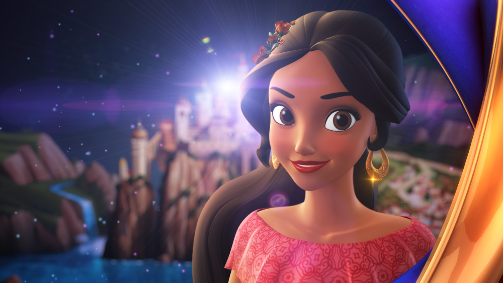 "Disney Channel Renews ""Elena of Avalor"" for Third Season"