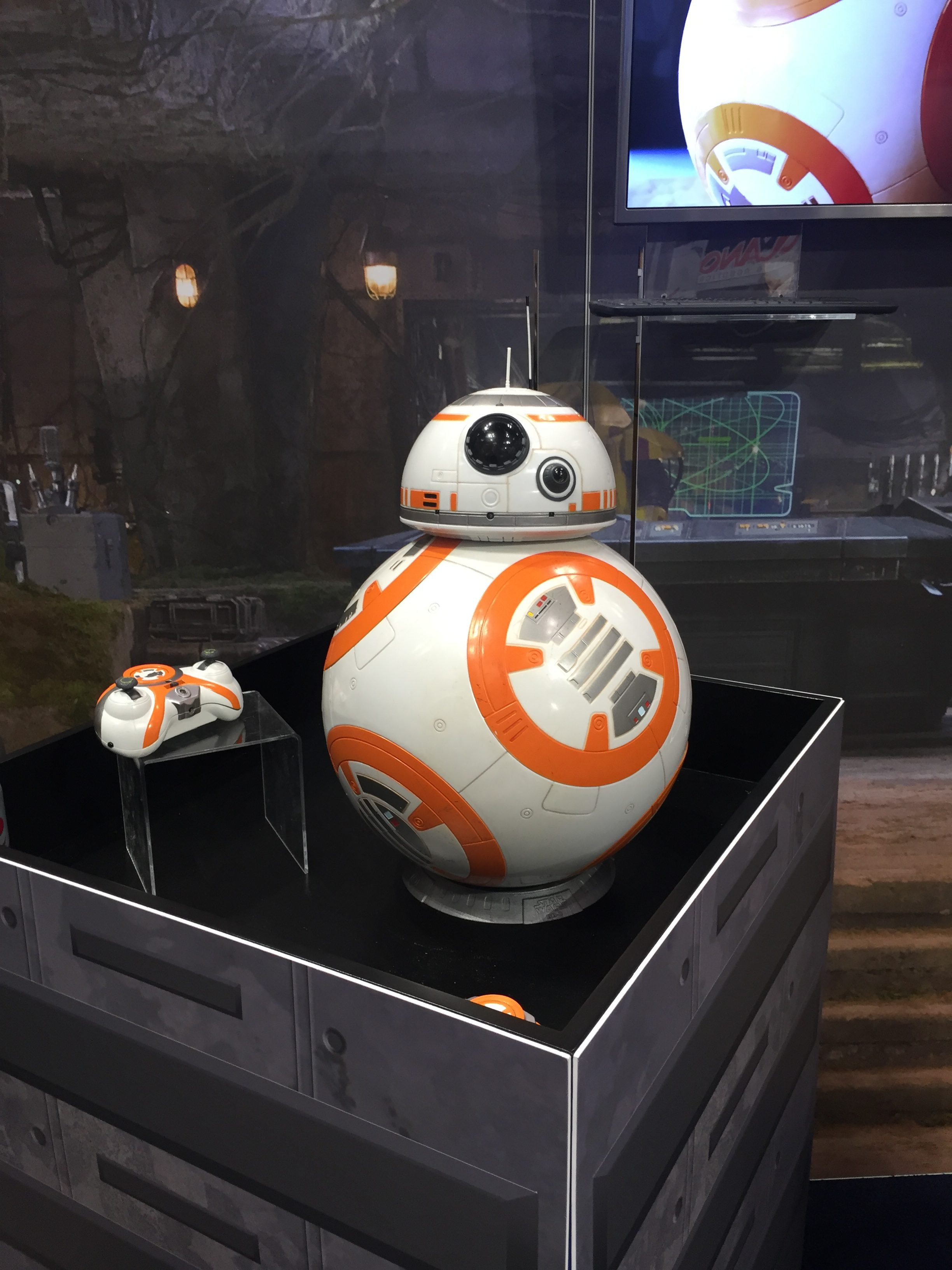Toy Fair 2017: Spin Master - Star Wars, Pirates of the Caribbean, Marvel, ZhuZhu Pets