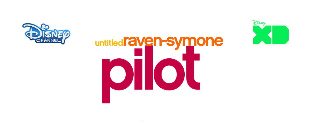 Untitled Raven-Symone Pilot Holding Open Casting Call