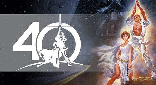 Star Wars Celebration Orlando to Open with Tribute to Saga's 40th Anniversary
