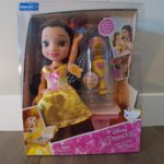 Toy Review: Wal-Mart Exclusive Sing-A-Long Belle