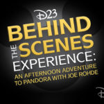 D23 to Offer Pandora – The World of Avatar Behind the Scenes Experience with Joe Rohde