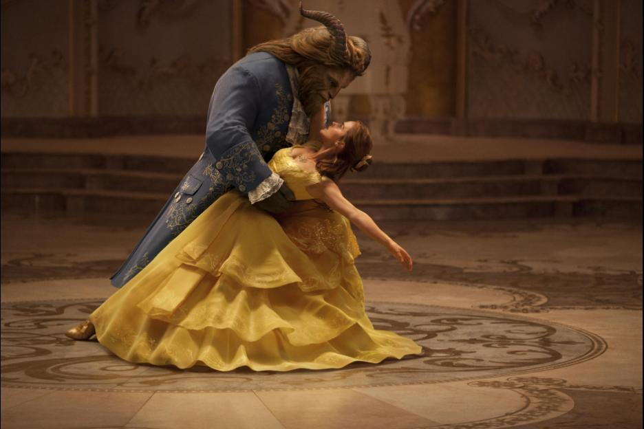 Beauty and the Beast - Movie Guide