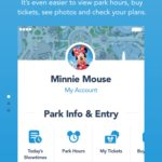 My Disney Experience App Updated to Improve Ease of Use