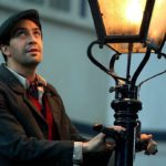 New Mary Poppins Returns Images Give First Look of Lin-Manuel Miranda's Jack