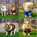 DOGcendants Meets Disney's Descendants