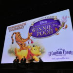 "Watch: Floyd Norman and Burny Mattinson Discuss ""The Many Adventures of Winnie the Pooh"" at El Capitan Screening"