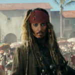 """""""Pirates of the Caribbean: Dead Men Tell No Tales"""" to Hold World Premiere at Shanghai Disneyland"""