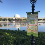 What's In Bloom At The Epcot International Flower & Garden Festival