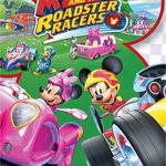 DVD Review: Mickey and the Roadster Racers