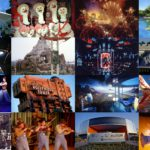 Mouse Madness 4: Extinct Disney Attractions — Brackets Revealed
