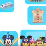 "Disney's ""As Told By Emoji"" Series Takes a Trip to Walt Disney World"