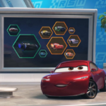 """People Magazine Gives First Look at New Characters in Pixar's """"Cars 3"""" + New Poster Released"""