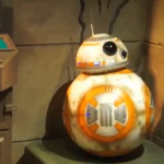 BB-8 Meet and Greet Debuts in Hong Kong Disneyland Ahead of Walt Disney World Addition