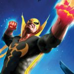 """Comic Review: """"Iron Fist #1"""""""