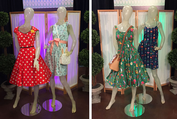 The Dress Shop Collection Coming to Disney Springs