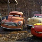 New Cars 3 Characters Are Inspired by Racing Legends