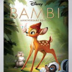 "Disney Movie Club Takes Pre-Orders for Signature Collection ""Bambi"" Release"