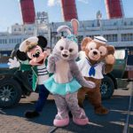 Tokyo DisneySea to Introduce New Duffy Friend, Stella Lou
